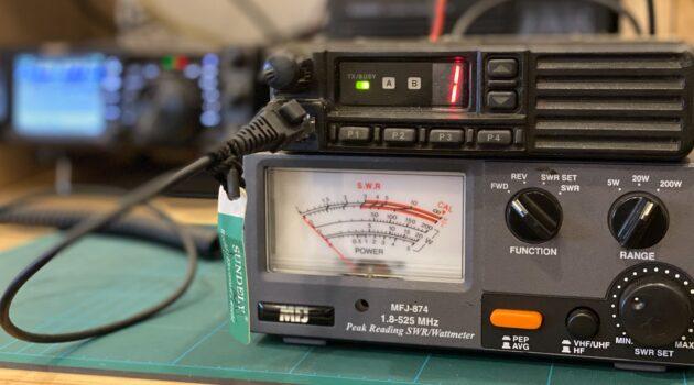 How to program Vertex VX-2100